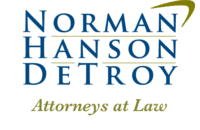 Norman, Hanson and DeTroy LLC