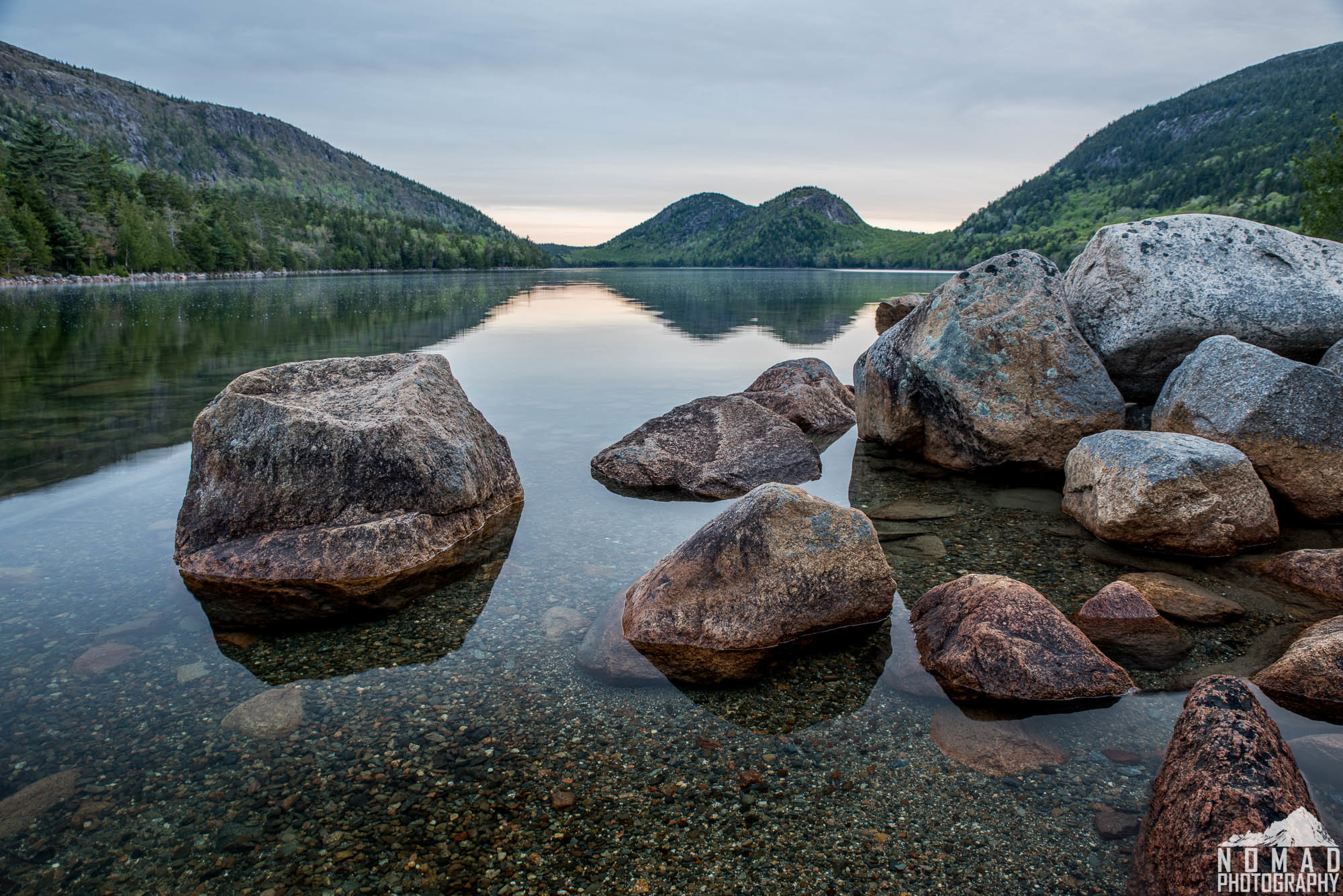 Tell Maine Legislators to Protect our Clean Water!