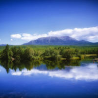 Katahdin Open Source