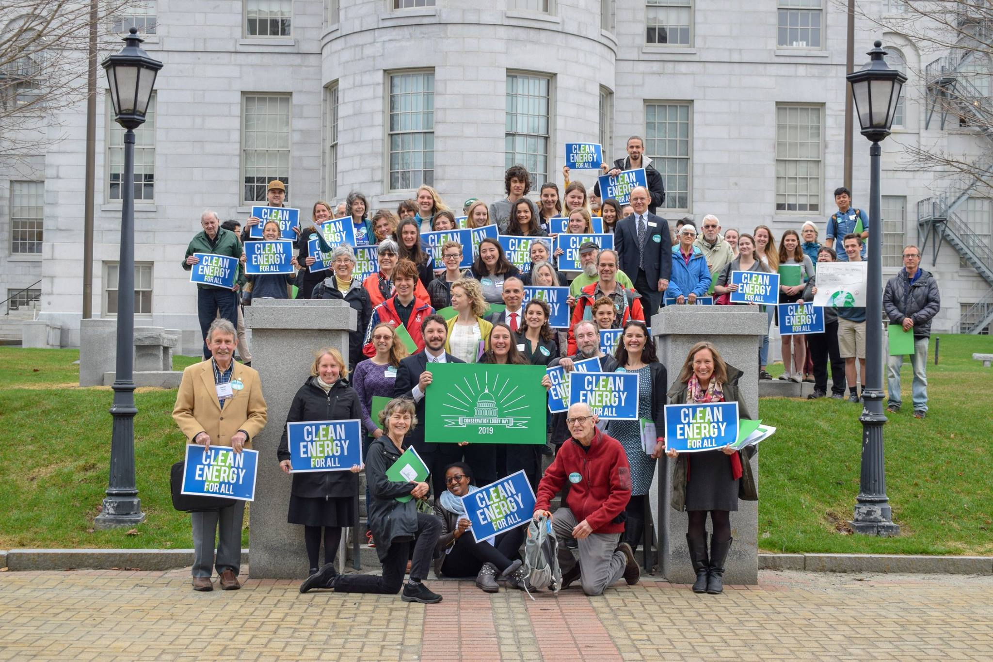 2019 Conservation Lobby Day